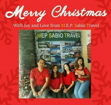 M.E.P Sabio Travel
