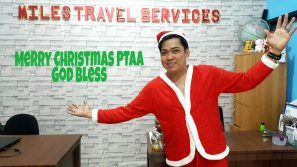 Miles Travel Services