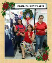 Palgen Travel