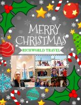 Richworld Travel & Tours Corp.